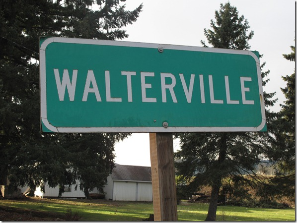 walterville
